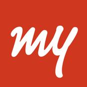 MakeMyTrip - Flights, Hotels icon