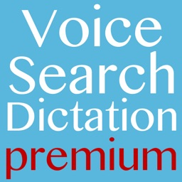 Voice Search Voice Dictation