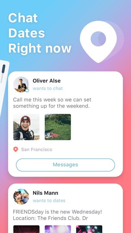 Swagy - Gay Dating App screenshot-3