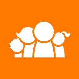 Family Place : agenda partagé