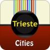 Trieste Offline Map Guide