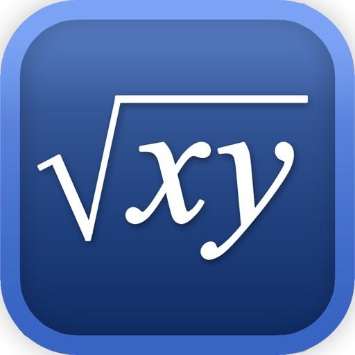 SymCalc - Symbolic Calculator iOS App