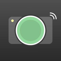DSLR remote for Canon EOS
