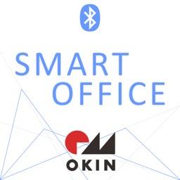 SmartOffice-Bluetooth