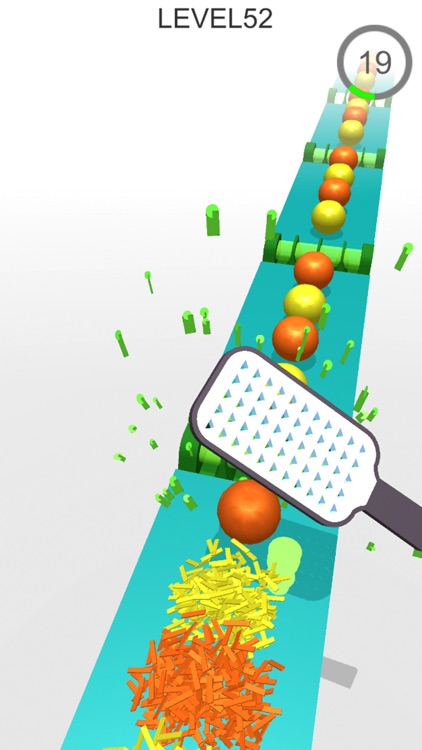 perfect Grater : slices it screenshot-3