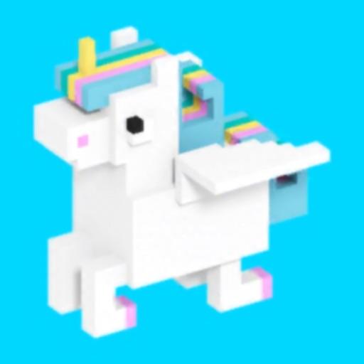 Pixel Art 3d - Color by Number