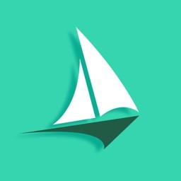 帆船回国 - 华人海外旅游必备加速器