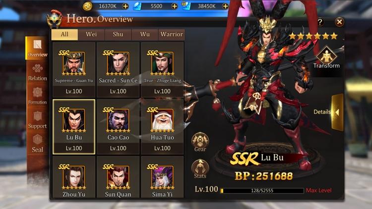 Dynasty Blade 2