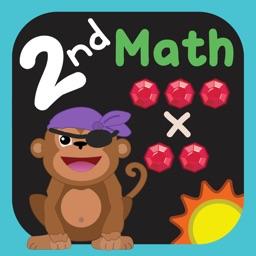 infinut Math 2nd Grade