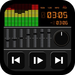 HighStereo : MP3 Music Player