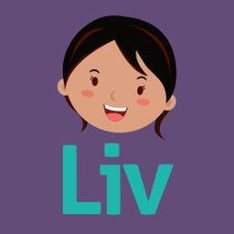 Liv – Pregnancy App
