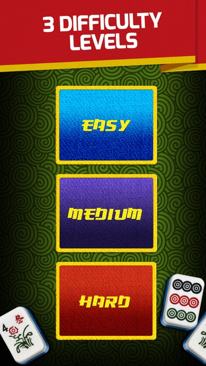 Mahjong Solitaire Puzzle Games screenshot-3