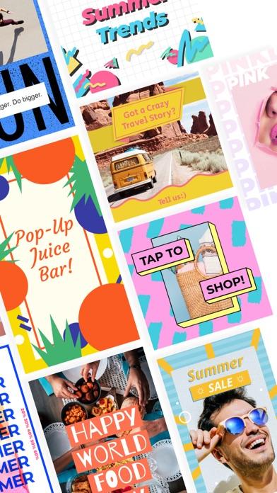PosterBoost: Superbes affiches sur pc