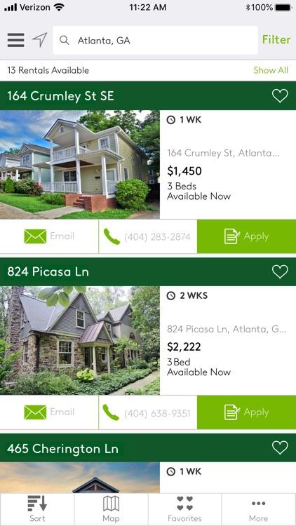 Apartments.com Rentals screenshot-0