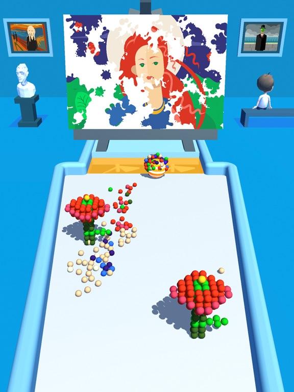 Игра Art Ball 3D