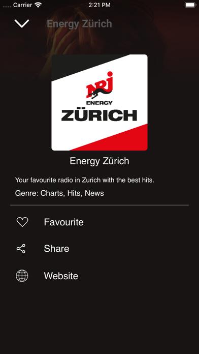 Energy Radio Preview