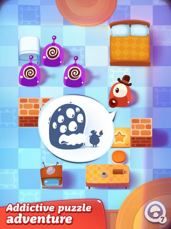 Pudding Monsters screenshot 7