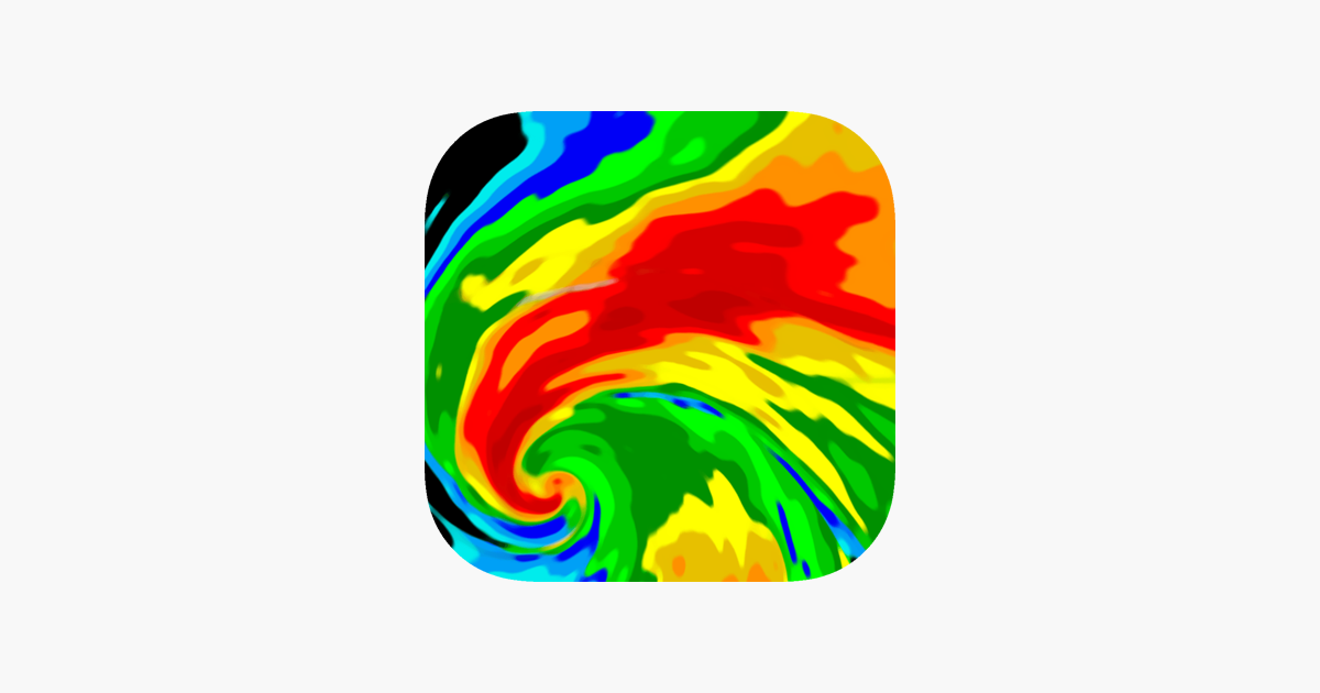 NOAA Weather Radar Live on the App Store