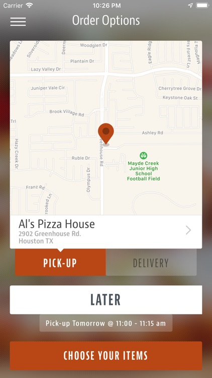 Als Pizza House By Chownow