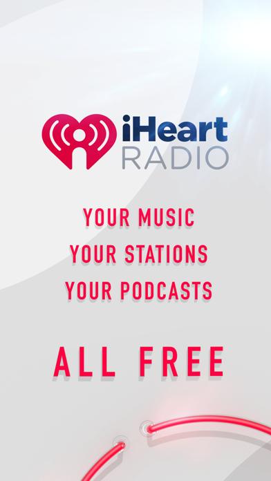 Iheartradio App Reviews - User Reviews of Iheartradio
