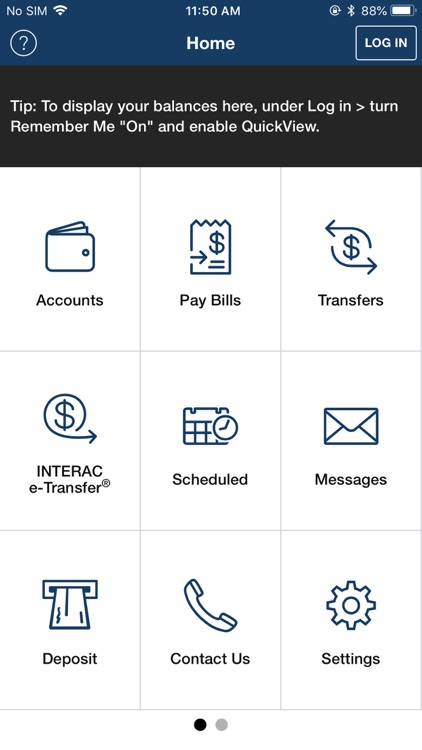 SCECU Mobile Banking