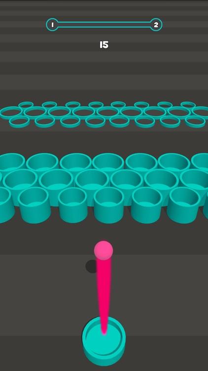 Basket Throw screenshot-4