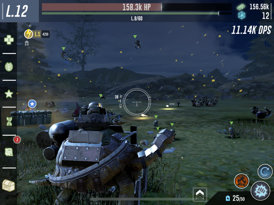 War Tortoise 2 screenshot 10