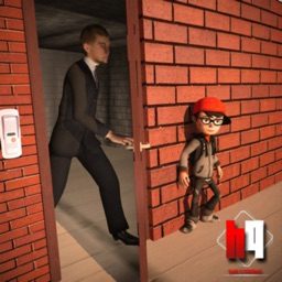 Neighbor prank game 3D Escape
