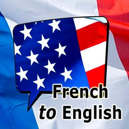 French to English Phrasebook