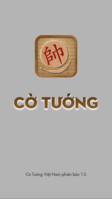 Co Tuong Viet Nam screenshot one