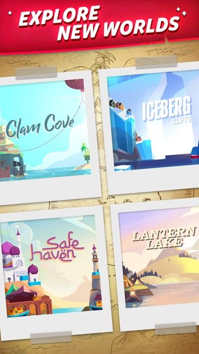 Blast Voyage screenshot 7