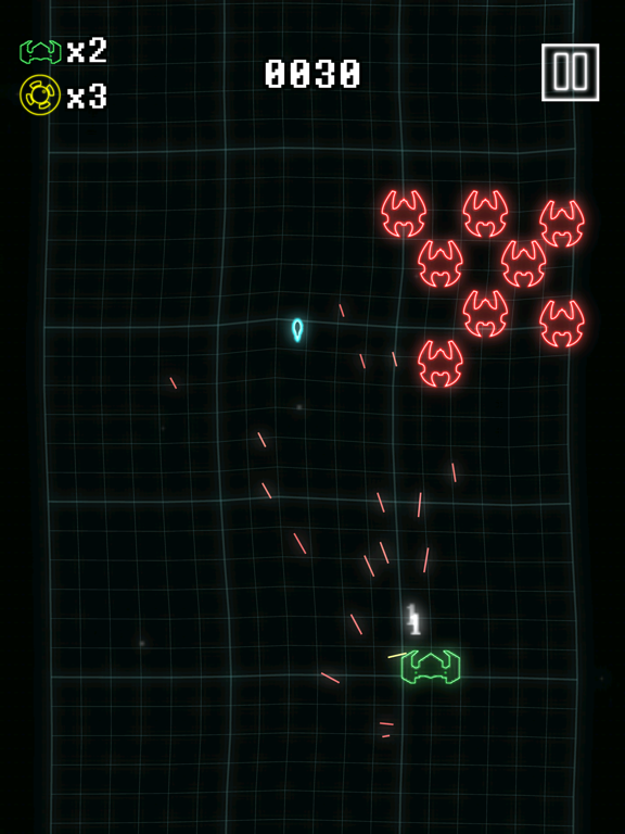 Screenshot #6 pour Pew Pew - Aircraft Shootout