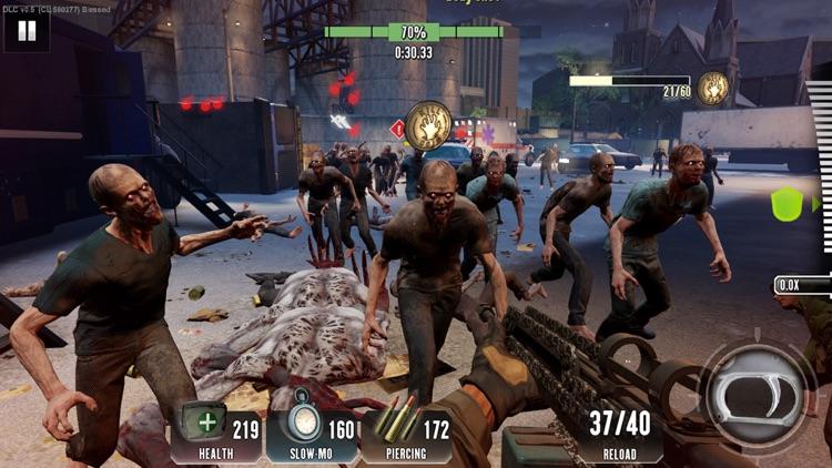 Kill Shot Virus screenshot-4