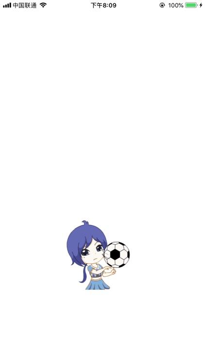 闪亮足球宝贝