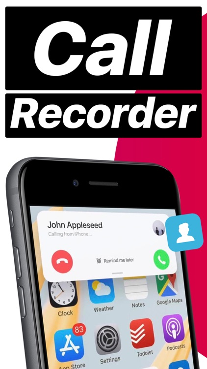 Call Recorder ACR+