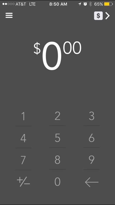 MX Merchant ExpressScreenshot of 1