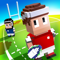 App Icon for Blocky Rugby App in Germany App Store