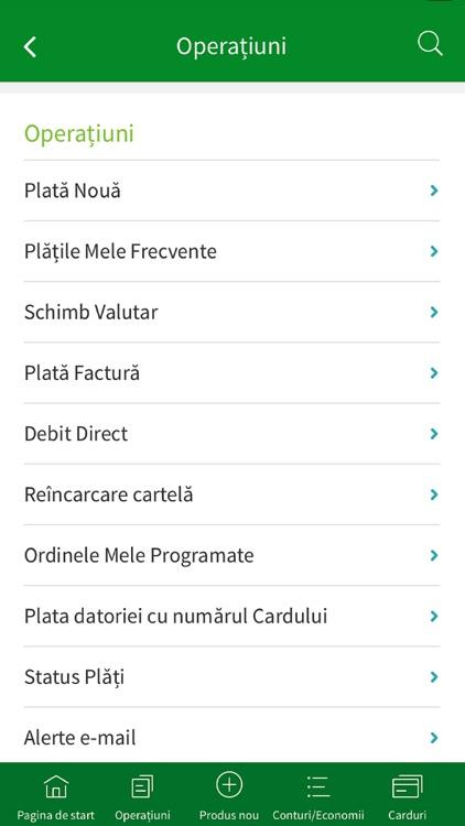 Garanti BBVA Romania screenshot-5