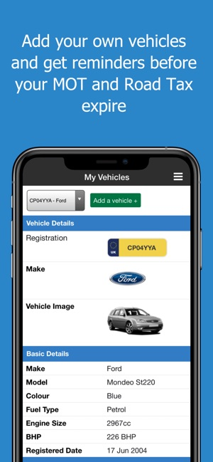 Total Car Check On The App Store