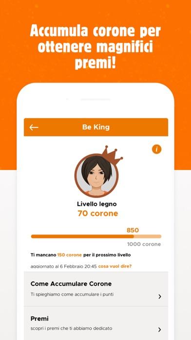 Download Burger King Italia per Pc