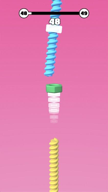 Screw Upwards 3D screenshot-4