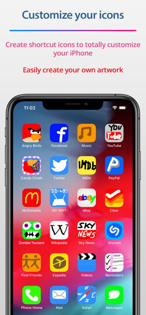 Iconical On The App Store