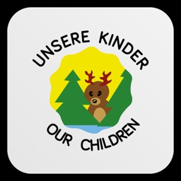 Unsere Kinder-Parent App