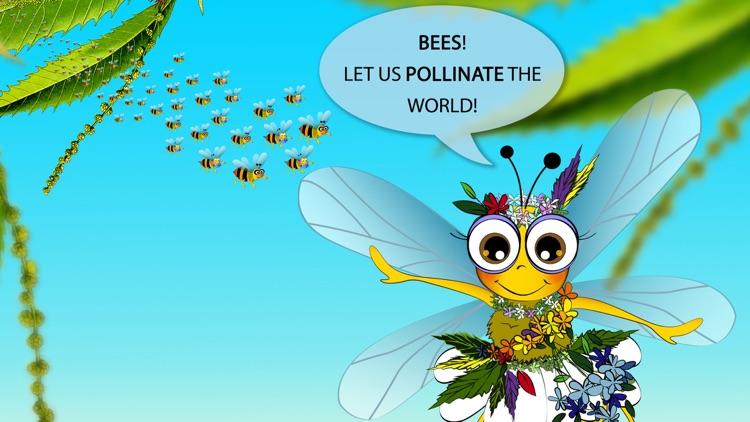Honey Tina and Bees screenshot-0