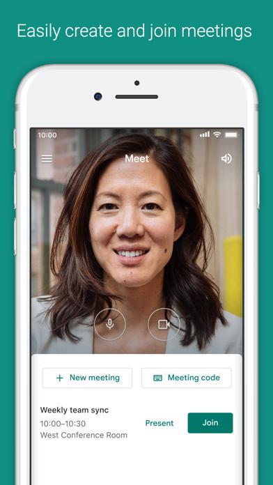 Google Meet App Download - Android APK