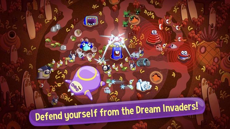 Sleep Attack TD screenshot-4