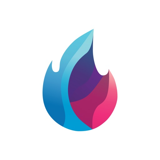 Fire - Meet with Stories iOS App