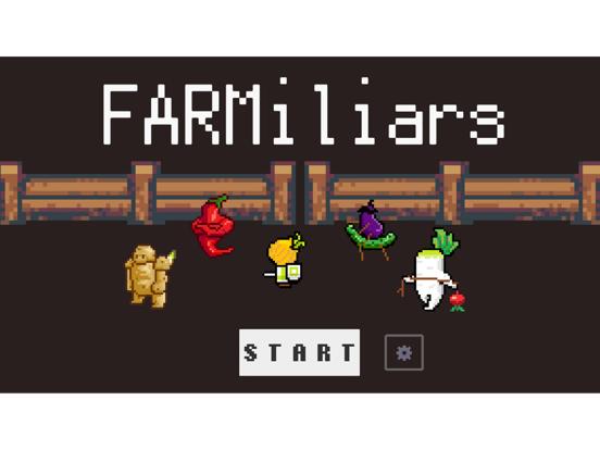 Farmiliars screenshot 4