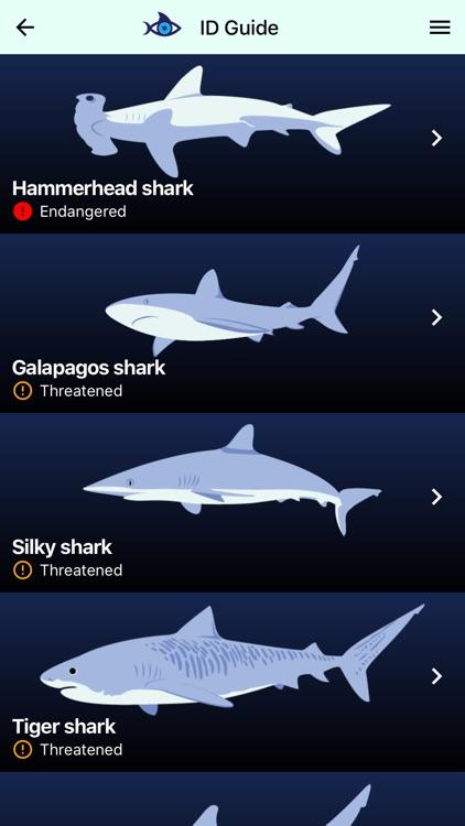 Shark Count Galapagos screenshot-3