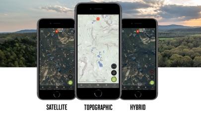 onX Hunt: #1 GPS Hunting Mapのおすすめ画像7